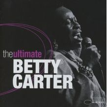 THE ULTIMATE BETTY CARTER