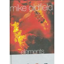 ELEMENTS  *4CD BOX - BEST OF MIKE OLDFIELD