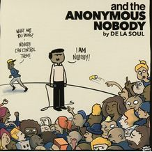 AND THE ANONYMOUS NOBODY (CD)