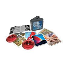 THE COMPLETE WEATHER REPORT/THE JACO YEARS - COLUMBIA ALBUMS COLLECTION [BOX SET]