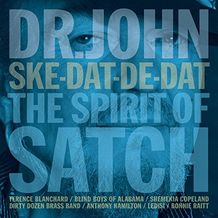 SKE-DAT-DE-DAT...THE SPIRIT OF SATCH