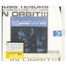 BOSS TENORS IN ORBIT