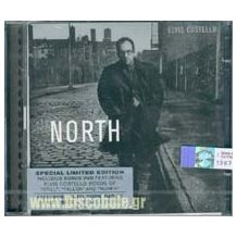 NORTH ** LIMITED CD+ DVD