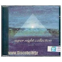 V/A-SUPER NIGHT COLLECTION