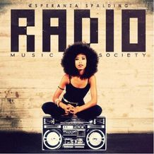 RADIO MUSIC SOCIETY [+DVD]