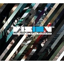 10 YEARS OF VISION RECORDINGS