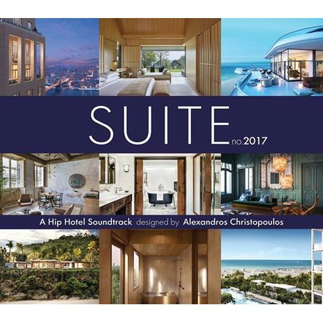 Suite No 2017 by Alexandros Christopoulos