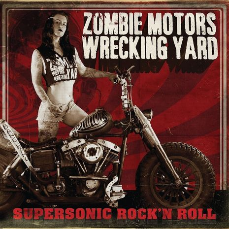 SUPERSONIC ROCK´N ROLL