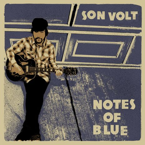 NOTES OF BLUES