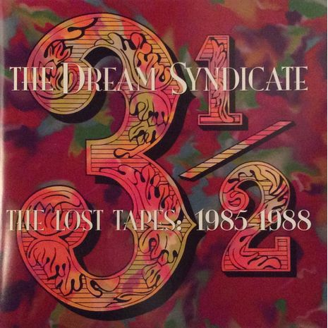 3½: THE LOST TAPES: 1985-1988
