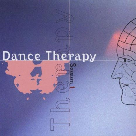 DANCE THERAPY SESSION 1