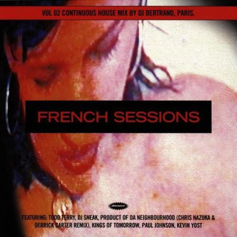 FRENCH SESSIONS VOL 02