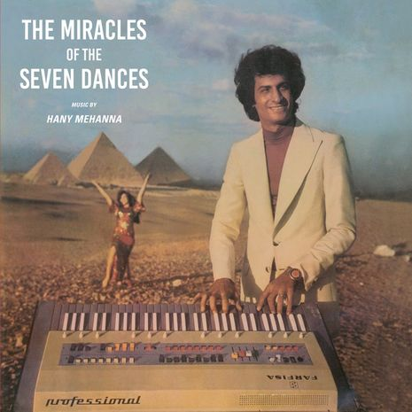THE MIRACLES OF SEVEN DANCES