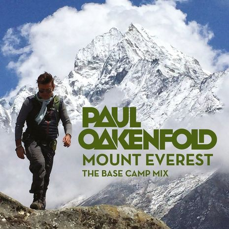 MOUNT EVEREST:THE BASE CAMP MIX