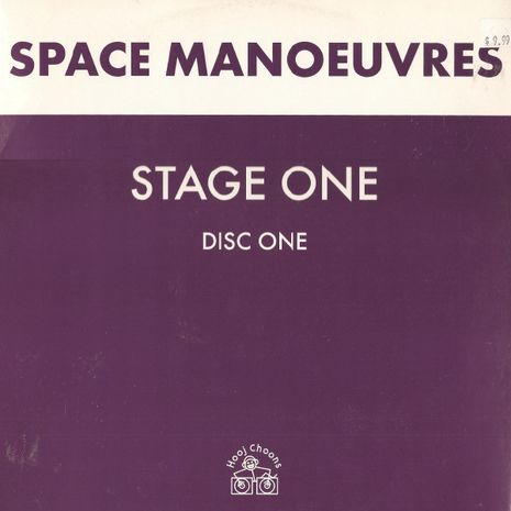 STAGE ONE DISC ONE