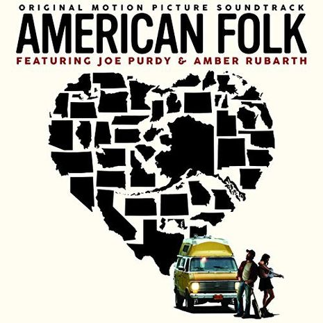 AMERICAN FOLK(ORIGINAL MOTION PICTURE SOUNDTRACK)