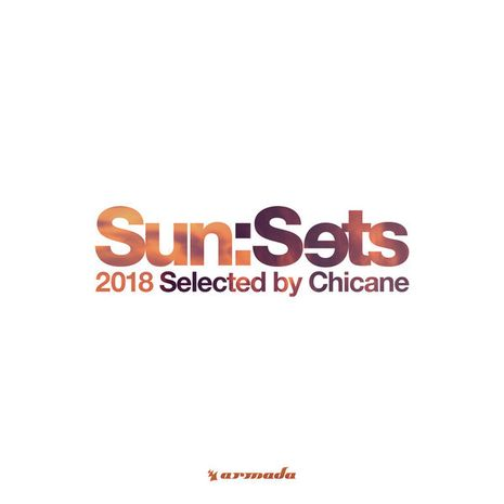 SUN:SET 2018 (Selected By Chicane)