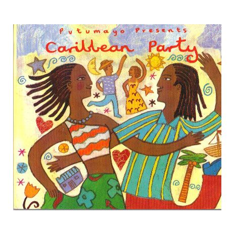 CARIBBEAN PARTY