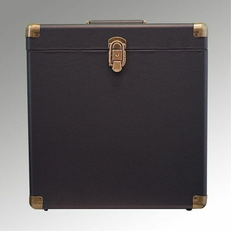 12' ALBUM RECORD CASE (RETRO LOOK)