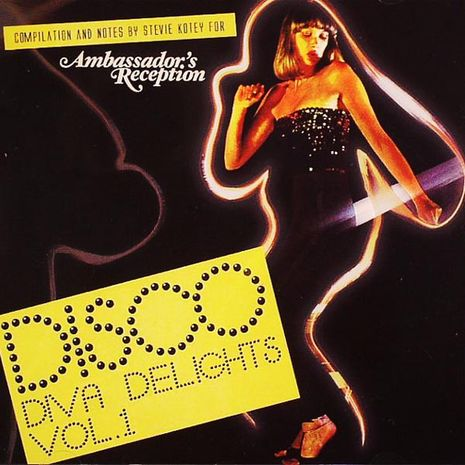 DISCO DIVA DELIGHTS VOL.1