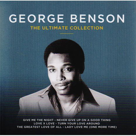 ULTIMATE COLLECTION  GEORGE BENSON