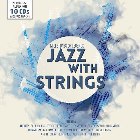 JAZZ WITH STRINGS
