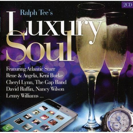 LUXURY SOUL BY RALPH TEE