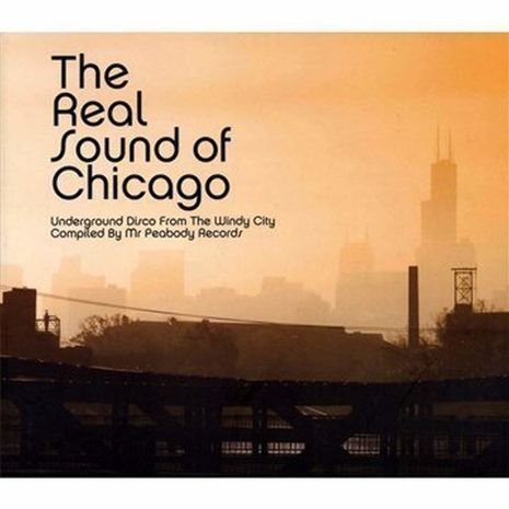 THE REAL SOUND OF CHICAGO