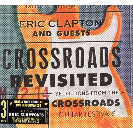 CROSSROADS REVISITED SELECTIONS