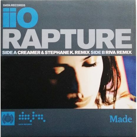RAPTURE ( CREAMER & STEPHANE K REMIX )