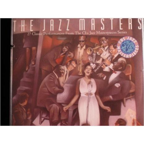 THE JAZZ MASTERS