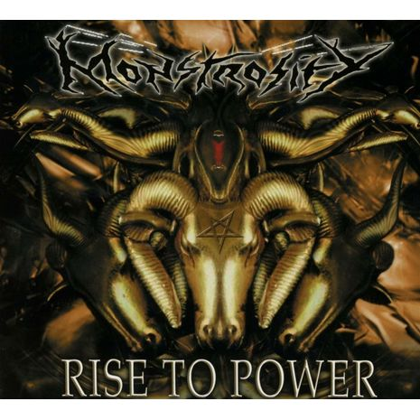 RISE TO POWER (DIGIPACK)