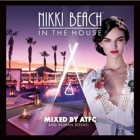 NIKKI BEACH-IN THE HOUSE
