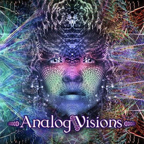 ANALOG VISIONS ( DAT RECORDS )