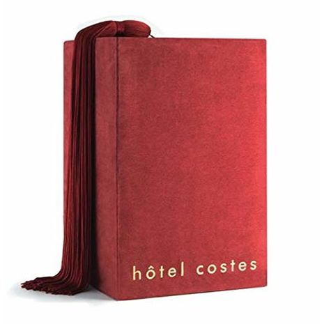 HOTEL COSTES 1-10 LIMITED BOX ( RE-ISSUE )