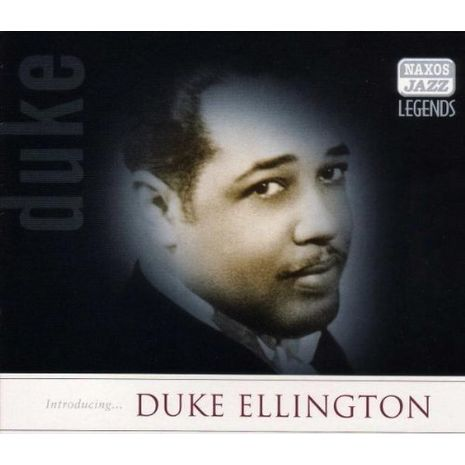 INTRODUCING DUKE ELLINGTON