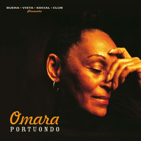 OMARA PORTUONDO (Buena Vista Social Club Presents..)