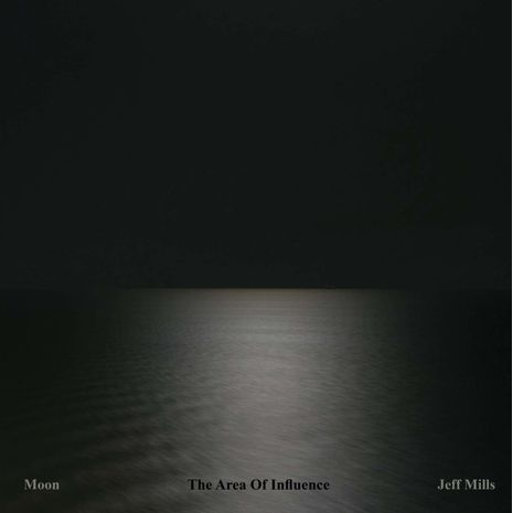 MOON - THE AREA OF INFLUENCE