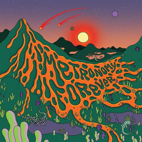METRONOMY FOR EVER