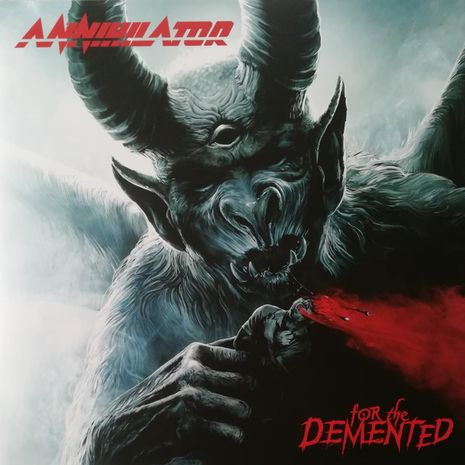 FOR THE DEMENTED - HQ