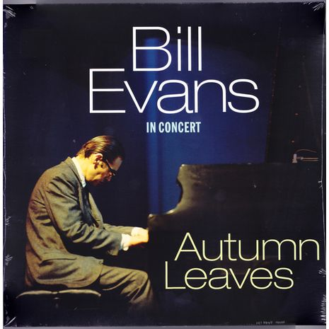 IN CONCERT - AUTUMN LEAVES