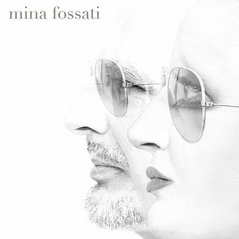 MINA - FOSSATI ( Coloured Vinyl )