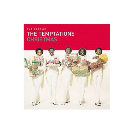 THE BEST OF TEMPTATIONS CHRISTMAS