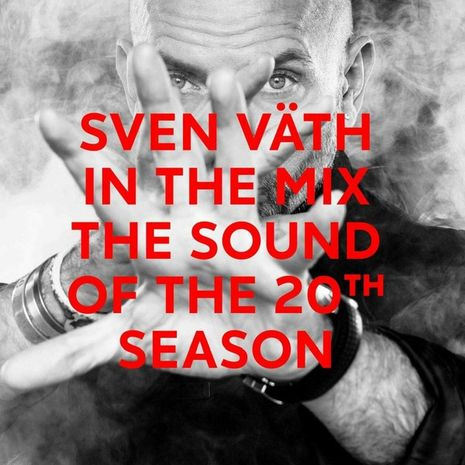 SOUND OF THE 20TH SEASON