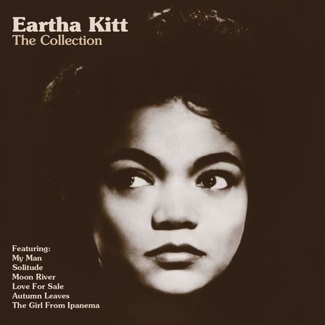 THE COLLECTION EARTHA KITT