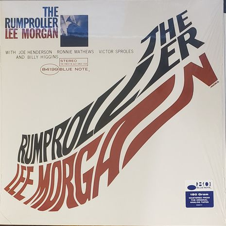 RUMPROLLER , THE ( BLUE NOTE )
