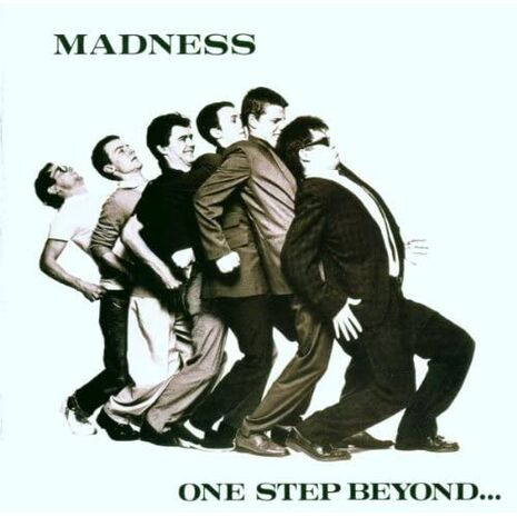 One Step Beyond - Reissue Limited