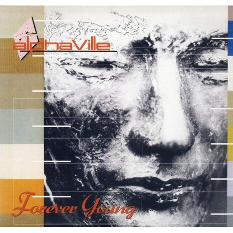 FOREVER YOUNG (LP LIMITED ORANGE)