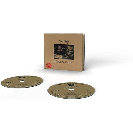 WILDFLOWERS & ALL THE REST (2CD)