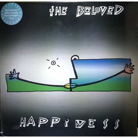Happiness - Reissue, Remastered 180g